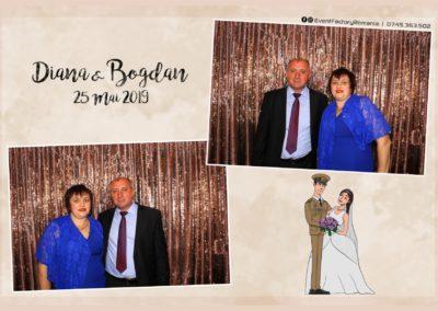 Cabina Foto Showtime - Fun Box - Nunta -Diana si Bogdan -Luxury by the Lake Ramnicu Valcea - Event Factory (22)