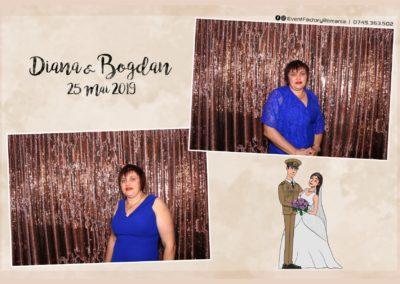 Cabina Foto Showtime - Fun Box - Nunta -Diana si Bogdan -Luxury by the Lake Ramnicu Valcea - Event Factory (23)