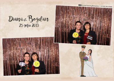 Cabina Foto Showtime - Fun Box - Nunta -Diana si Bogdan -Luxury by the Lake Ramnicu Valcea - Event Factory (25)