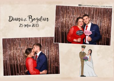 Cabina Foto Showtime - Fun Box - Nunta -Diana si Bogdan -Luxury by the Lake Ramnicu Valcea - Event Factory (26)