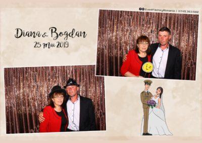 Cabina Foto Showtime - Fun Box - Nunta -Diana si Bogdan -Luxury by the Lake Ramnicu Valcea - Event Factory (28)