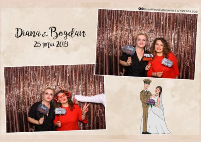 Cabina Foto Showtime - Fun Box - Nunta -Diana si Bogdan -Luxury by the Lake Ramnicu Valcea - Event Factory (31)