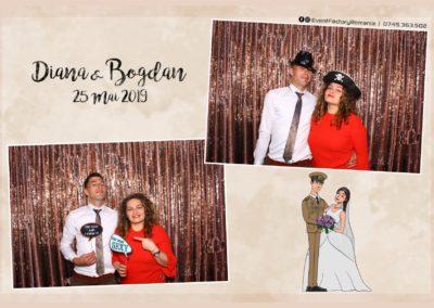 Cabina Foto Showtime - Fun Box - Nunta -Diana si Bogdan -Luxury by the Lake Ramnicu Valcea - Event Factory (33)