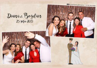 Cabina Foto Showtime - Fun Box - Nunta -Diana si Bogdan -Luxury by the Lake Ramnicu Valcea - Event Factory (36)
