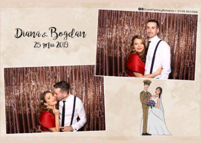 Cabina Foto Showtime - Fun Box - Nunta -Diana si Bogdan -Luxury by the Lake Ramnicu Valcea - Event Factory (37)