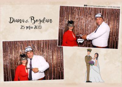 Cabina Foto Showtime - Fun Box - Nunta -Diana si Bogdan -Luxury by the Lake Ramnicu Valcea - Event Factory (41)