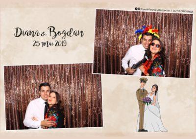 Cabina Foto Showtime - Fun Box - Nunta -Diana si Bogdan -Luxury by the Lake Ramnicu Valcea - Event Factory (46)