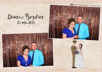 Cabina Foto Showtime - Fun Box - Nunta -Diana si Bogdan -Luxury by the Lake Ramnicu Valcea - Event Factory (48)