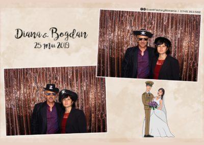 Cabina Foto Showtime - Fun Box - Nunta -Diana si Bogdan -Luxury by the Lake Ramnicu Valcea - Event Factory (52)