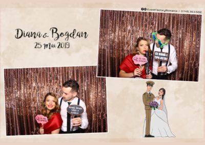 Cabina Foto Showtime - Fun Box - Nunta -Diana si Bogdan -Luxury by the Lake Ramnicu Valcea - Event Factory (54)
