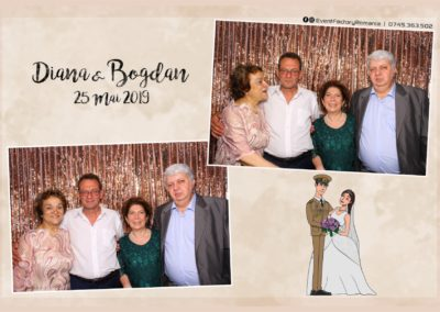 Cabina Foto Showtime - Fun Box - Nunta -Diana si Bogdan -Luxury by the Lake Ramnicu Valcea - Event Factory (59)