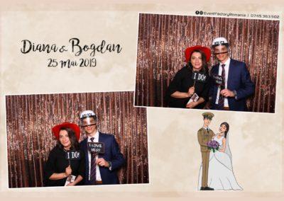 Cabina Foto Showtime - Fun Box - Nunta -Diana si Bogdan -Luxury by the Lake Ramnicu Valcea - Event Factory (61)