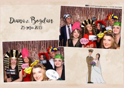 Cabina Foto Showtime - Fun Box - Nunta -Diana si Bogdan -Luxury by the Lake Ramnicu Valcea - Event Factory (62)