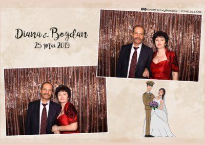Cabina Foto Showtime - Fun Box - Nunta -Diana si Bogdan -Luxury by the Lake Ramnicu Valcea - Event Factory (63)