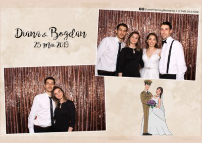 Cabina Foto Showtime - Fun Box - Nunta -Diana si Bogdan -Luxury by the Lake Ramnicu Valcea - Event Factory (70)