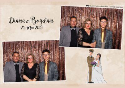 Cabina Foto Showtime - Fun Box - Nunta -Diana si Bogdan -Luxury by the Lake Ramnicu Valcea - Event Factory (76)