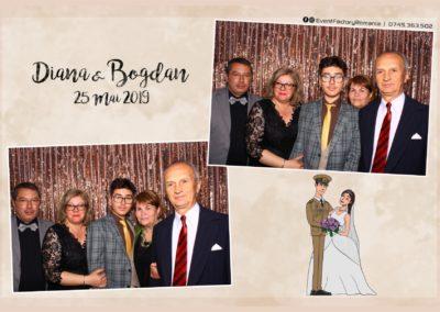 Cabina Foto Showtime - Fun Box - Nunta -Diana si Bogdan -Luxury by the Lake Ramnicu Valcea - Event Factory (77)