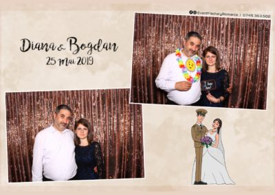 Cabina Foto Showtime - Fun Box - Nunta -Diana si Bogdan -Luxury by the Lake Ramnicu Valcea - Event Factory (81)