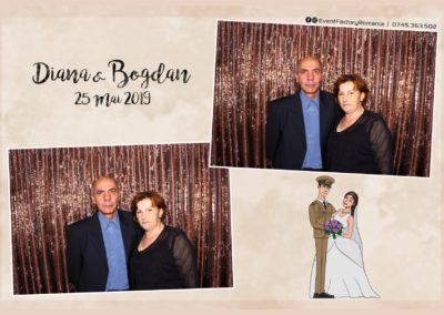 Cabina Foto Showtime - Fun Box - Nunta -Diana si Bogdan -Luxury by the Lake Ramnicu Valcea - Event Factory (82)