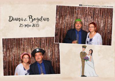 Cabina Foto Showtime - Fun Box - Nunta -Diana si Bogdan -Luxury by the Lake Ramnicu Valcea - Event Factory (94)