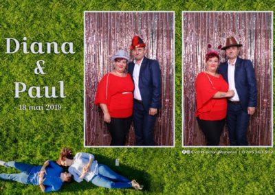 Cabina Foto Showtime - MAGIC MIRROR - Nunta - Diana si Paul - Crystal Palace Forest Ramnicu Valcea - Event Factory (102)