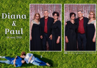 Cabina Foto Showtime - MAGIC MIRROR - Nunta - Diana si Paul - Crystal Palace Forest Ramnicu Valcea - Event Factory (110)