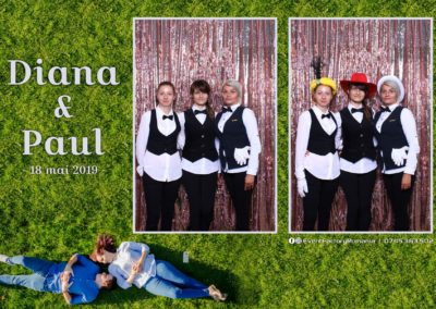 Cabina Foto Showtime - MAGIC MIRROR - Nunta - Diana si Paul - Crystal Palace Forest Ramnicu Valcea - Event Factory (113)