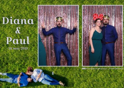 Cabina Foto Showtime - MAGIC MIRROR - Nunta - Diana si Paul - Crystal Palace Forest Ramnicu Valcea - Event Factory (24)