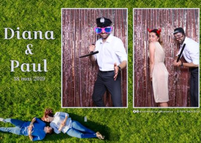 Cabina Foto Showtime - MAGIC MIRROR - Nunta - Diana si Paul - Crystal Palace Forest Ramnicu Valcea - Event Factory (28)