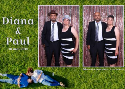 Cabina Foto Showtime - MAGIC MIRROR - Nunta - Diana si Paul - Crystal Palace Forest Ramnicu Valcea - Event Factory (3)