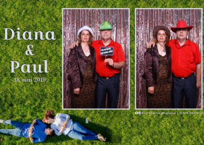 Cabina Foto Showtime - MAGIC MIRROR - Nunta - Diana si Paul - Crystal Palace Forest Ramnicu Valcea - Event Factory (32)