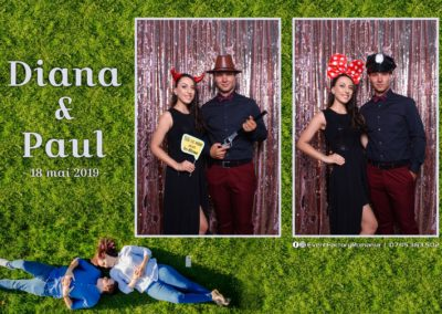 Cabina Foto Showtime - MAGIC MIRROR - Nunta - Diana si Paul - Crystal Palace Forest Ramnicu Valcea - Event Factory (33)