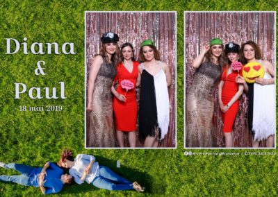 Cabina Foto Showtime - MAGIC MIRROR - Nunta - Diana si Paul - Crystal Palace Forest Ramnicu Valcea - Event Factory (52)