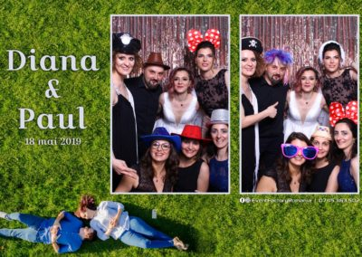 Cabina Foto Showtime - MAGIC MIRROR - Nunta - Diana si Paul - Crystal Palace Forest Ramnicu Valcea - Event Factory (59)
