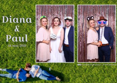 Cabina Foto Showtime - MAGIC MIRROR - Nunta - Diana si Paul - Crystal Palace Forest Ramnicu Valcea - Event Factory (69)
