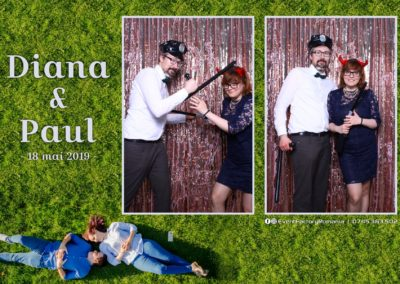 Cabina Foto Showtime - MAGIC MIRROR - Nunta - Diana si Paul - Crystal Palace Forest Ramnicu Valcea - Event Factory (70)