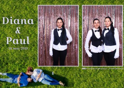 Cabina Foto Showtime - MAGIC MIRROR - Nunta - Diana si Paul - Crystal Palace Forest Ramnicu Valcea - Event Factory (71)