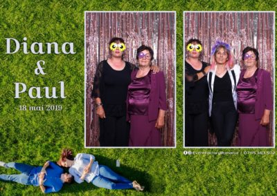 Cabina Foto Showtime - MAGIC MIRROR - Nunta - Diana si Paul - Crystal Palace Forest Ramnicu Valcea - Event Factory (79)