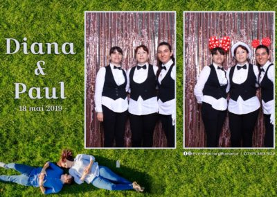 Cabina Foto Showtime - MAGIC MIRROR - Nunta - Diana si Paul - Crystal Palace Forest Ramnicu Valcea - Event Factory (85)