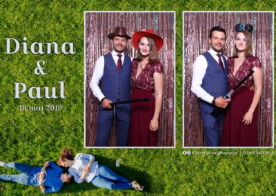 Cabina Foto Showtime - MAGIC MIRROR - Nunta - Diana si Paul - Crystal Palace Forest Ramnicu Valcea - Event Factory (89)