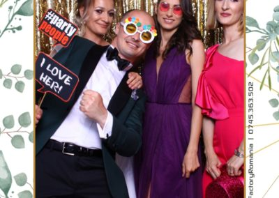 Cabina Foto Showtime - Magic Mirror - Nunta - Anca si Alex - Restaurant Paradis Noblesse Valcea - Event Factory (106)