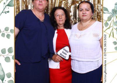 Cabina Foto Showtime - Magic Mirror - Nunta - Anca si Alex - Restaurant Paradis Noblesse Valcea - Event Factory (115)