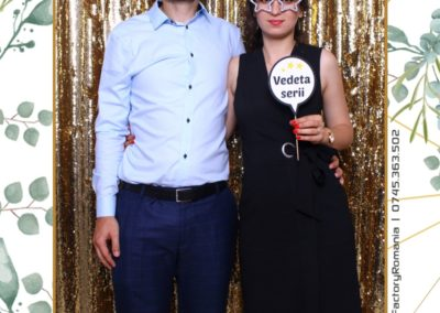 Cabina Foto Showtime - Magic Mirror - Nunta - Anca si Alex - Restaurant Paradis Noblesse Valcea - Event Factory (152)