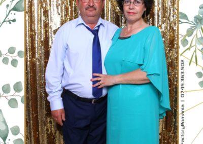 Cabina Foto Showtime - Magic Mirror - Nunta - Anca si Alex - Restaurant Paradis Noblesse Valcea - Event Factory (160)