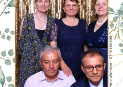 Cabina Foto Showtime - Magic Mirror - Nunta - Anca si Alex - Restaurant Paradis Noblesse Valcea - Event Factory (166)