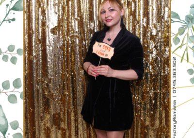 Cabina Foto Showtime - Magic Mirror - Nunta - Anca si Alex - Restaurant Paradis Noblesse Valcea - Event Factory (174)