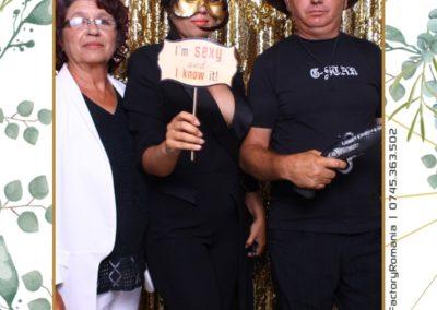 Cabina Foto Showtime - Magic Mirror - Nunta - Anca si Alex - Restaurant Paradis Noblesse Valcea - Event Factory (192)