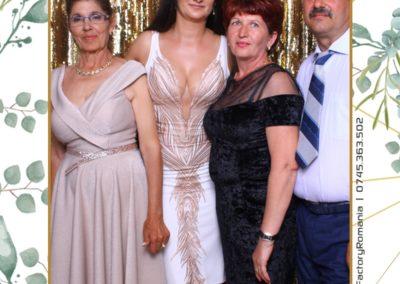 Cabina Foto Showtime - Magic Mirror - Nunta - Anca si Alex - Restaurant Paradis Noblesse Valcea - Event Factory (195)