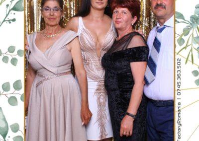 Cabina Foto Showtime - Magic Mirror - Nunta - Anca si Alex - Restaurant Paradis Noblesse Valcea - Event Factory (196)