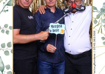 Cabina Foto Showtime - Magic Mirror - Nunta - Anca si Alex - Restaurant Paradis Noblesse Valcea - Event Factory (243)